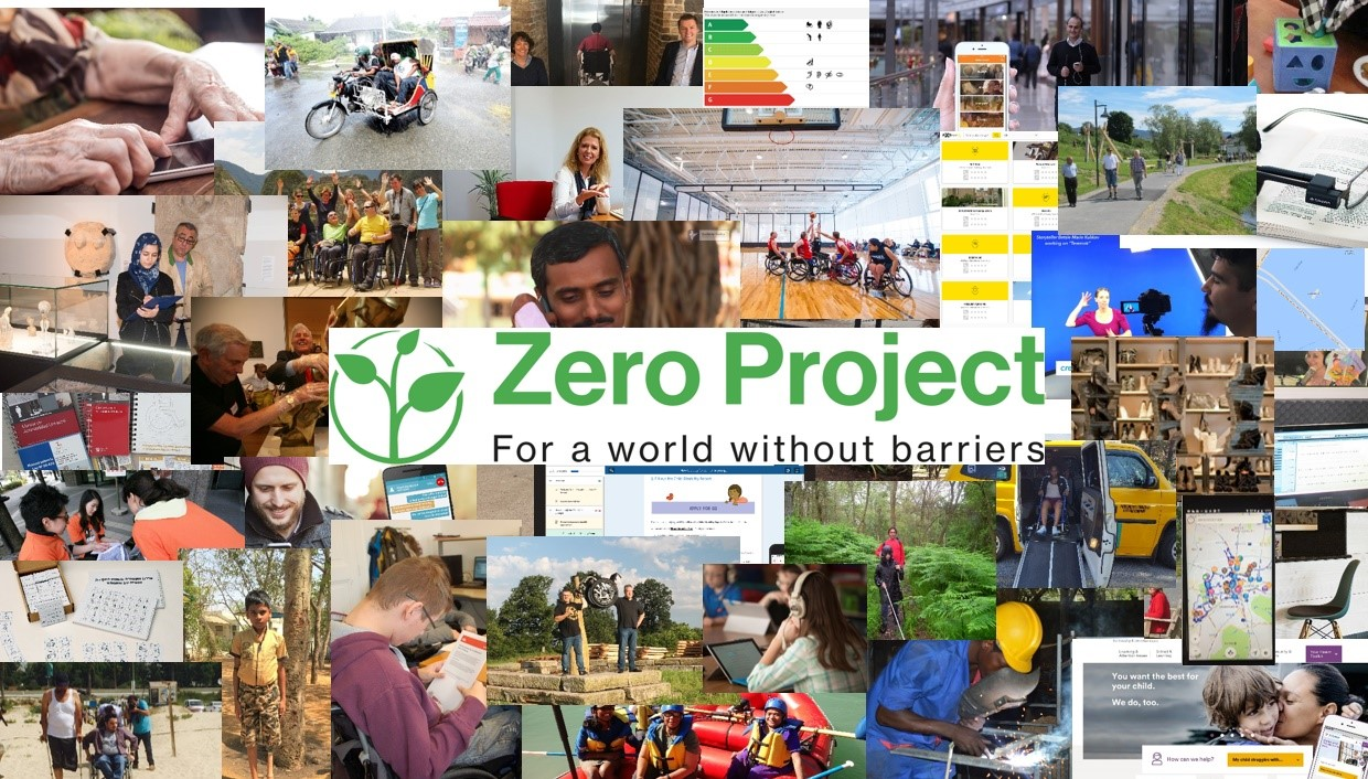 ZeroProject 2018 Conference